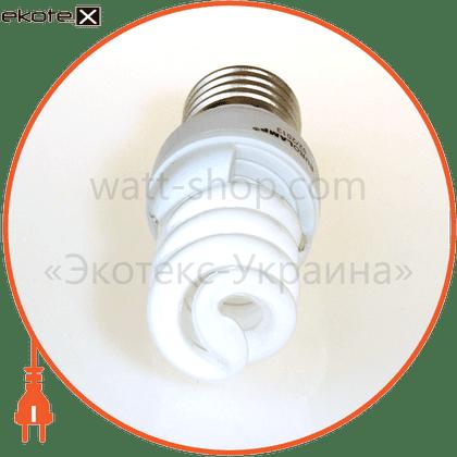 """eurolamp клл t2 spiral """"ln"""" 9w 2700k e27 (50)"""