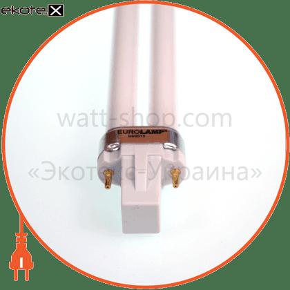 pls 11w 2700k g23 энергосберегающие лампы eurolamp Eurolamp LN-11232