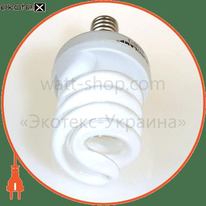 LN-15144 Eurolamp энергосберегающие лампы eurolamp t2 spiral 15w 4100k e14