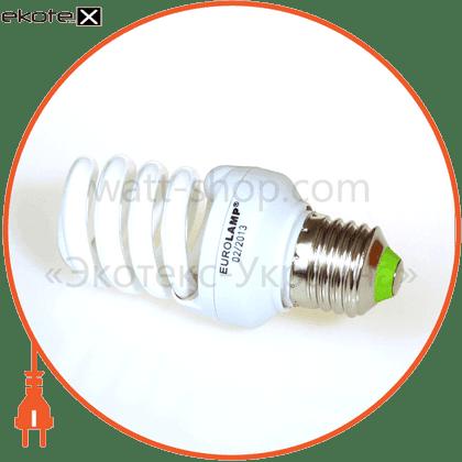 t2 spiral 15w 2700k e27 энергосберегающие лампы eurolamp Eurolamp