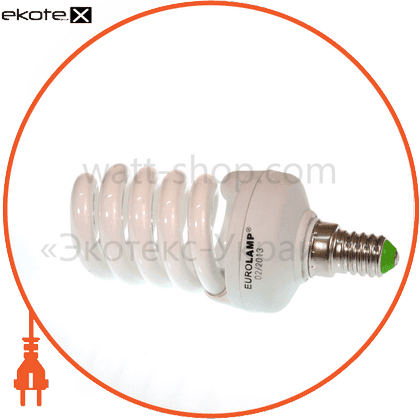 LN-20144 Eurolamp энергосберегающие лампы eurolamp t2 spiral 20w 4100k e14