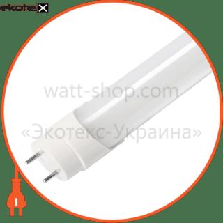 led лампа pro t8, 1200 мм, 18w, 2412lm, 2700к, матовый рассеиватель, ip44 ledlife светодиодные лампы ledlife Ledlife LT-1200-W-18-96S PRO