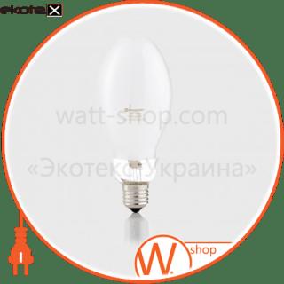 лампа ртутно-вольфрамова gyz 160w 220v e27