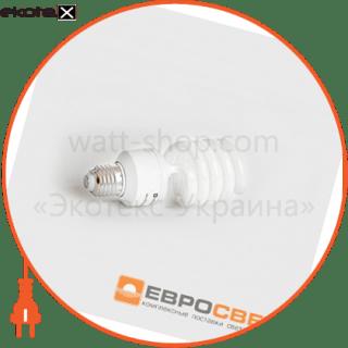 лампа энергосберегающая hs-evro-32-4200-27 220-240 энергосберегающие лампы евросвет Евросвет 39202