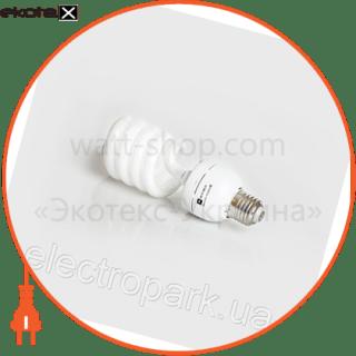 лампа энергосберегающая hs-25-4200-27 220-240 (х) энергосберегающие лампы евросвет Евросвет 39201