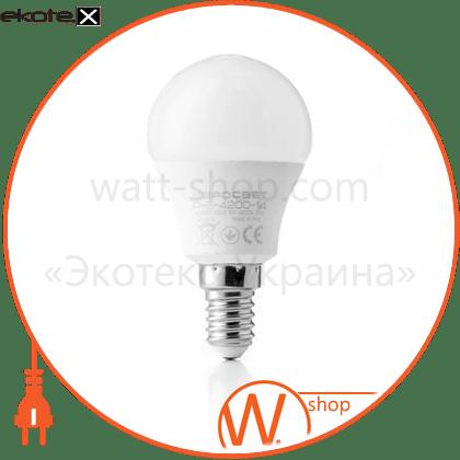 лампа светодиодная евросвет р-5-4200-14 р-5-4200-14 светодиодные лампы евросвет Евросвет 38864