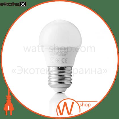 лампа светодиодная евросвет р-5-4200-27 р-5-4200-27 светодиодные лампы евросвет Евросвет 38863