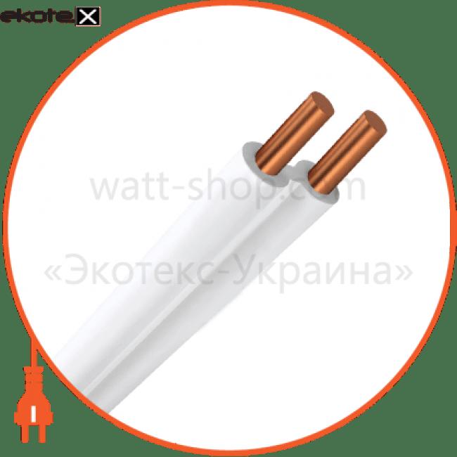 ппв2х2,5 кабель / провод Азовкабель ППВ2х2,5