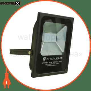 прожектор світлодіодний enerlight prime 50вт 6500k светодиодные светильники enerlight Enerlight PRIME50SMD90C
