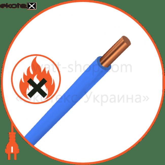 пв-1 нгд 4,0 синий интерэлектро кабель и провод ИнтерЭлектро ПВ-1 нгд 4,0 синий ИнтерЭлектро