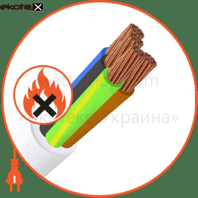 пвснгд 4х1 интерэлектро кабель / провод ИнтерЭлектро ПВСнгд 4х1 ИнтерЭлектро