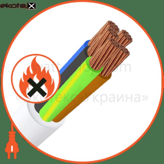 ПВСнг 5х4 ИнтерЭлектро ИнтерЭлектро кабель и провод пвснг 5х4 интерэлектро