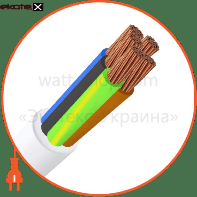 пвс5х16 кабель / провод Азовкабель ПВС5х16