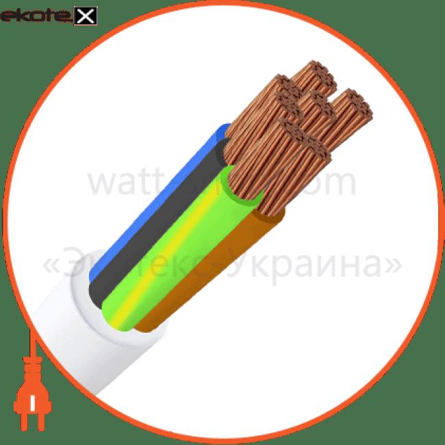 ПВС 7х0,75 ИнтерЭлектро ИнтерЭлектро кабель и провод пвс 7х0,75 интерэлектро