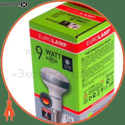 R5-09142(F) Eurolamp энергосберегающие лампы eurolamp r50 9w 2700k e14 frosted