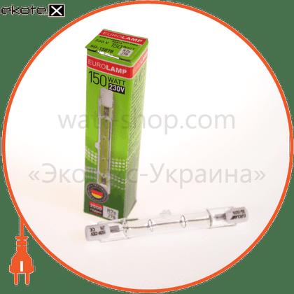 SG-15078 Eurolamp галогенные лампы eurolamp r7s 78mm 150w