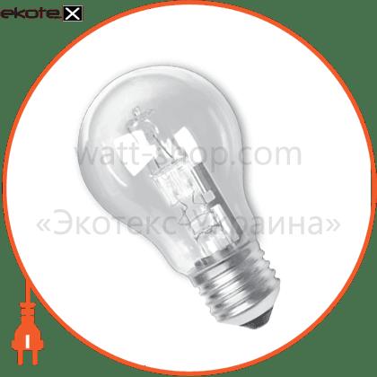 a60 e27 70w 230v clear галогенные лампы eurolamp Eurolamp NNG-A60/70/E27(C)