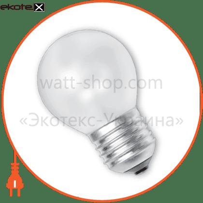 NNG-G45/42/E27(F) Eurolamp галогенные лампы eurolamp g45 e27 42w 230v frosted