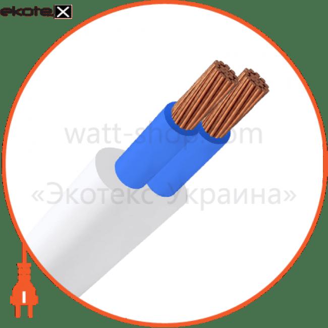шввп 5 2х1 интерэлектро кабель / провод ИнтерЭлектро ШВВП 5 2х1 ИнтерЭлектро