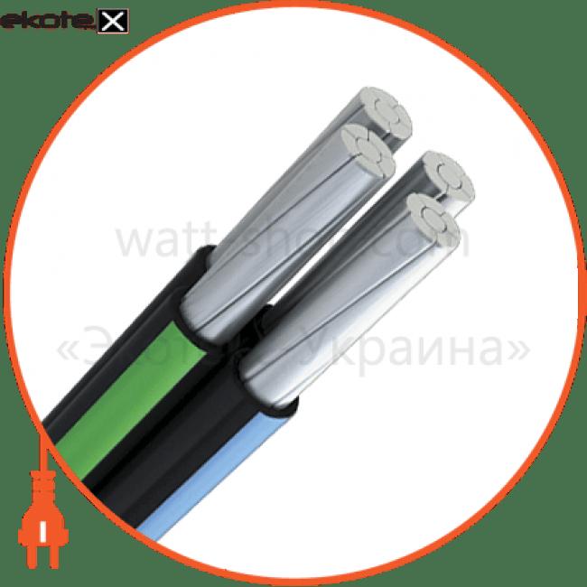 сип-44х16 кабель / провод Азовкабель СИП-44Х16