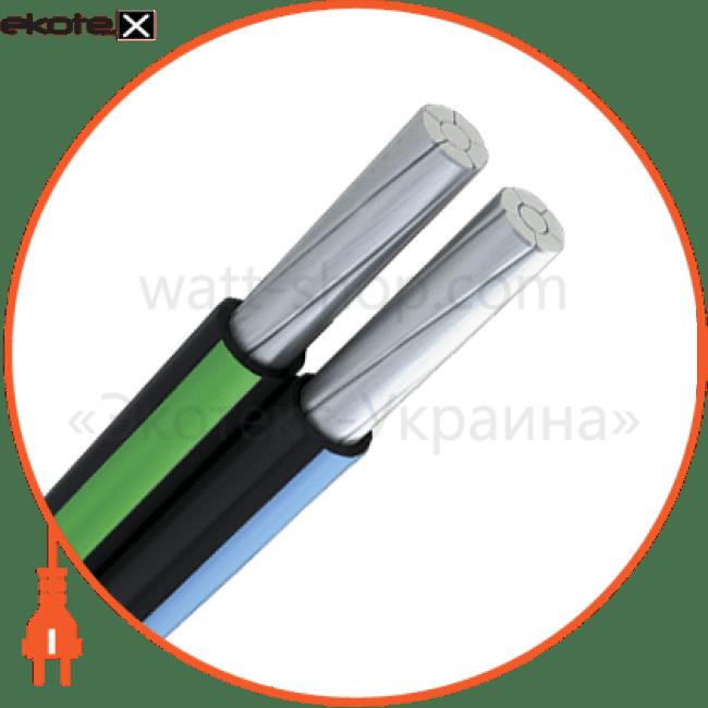 сип-42х16 кабель / провод Азовкабель СИП-42Х16