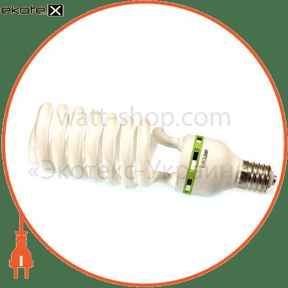 т5 spiral 105w 4100k e40 энергосберегающие лампы eurolamp Eurolamp
