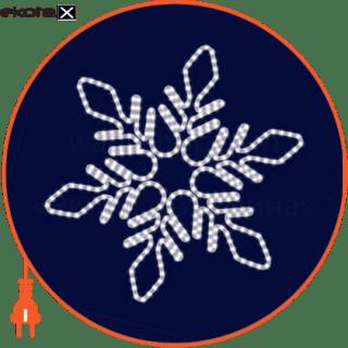 SL003 Люмьер конструкции світлова конструкція сніжинка, 1,1*0,96