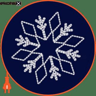 SL009 Люмьер конструкции світлова конструкція сніжинка, 1,1*1,1