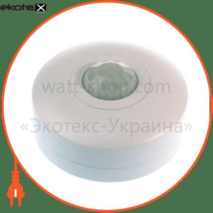 «нло міні 1d» білий датчики движения euroelectric Eurolamp ST-05A WHITE