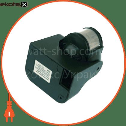 «куля new» чорний датчики движения euroelectric Eurolamp ST-09B BLACK