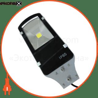 светильник led консольный st-100-03 2*50вт светодиодные светильники евросвет Евросвет 39103