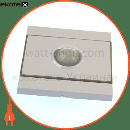 датчик руху «розетка модерн» датчики движения euroelectric Eurolamp ST-30A