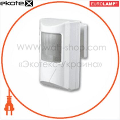 "180гр, макс.12 м, ip44 ""tv"" датчики движения euroelectric Eurolamp ST-38WCS"