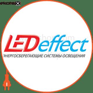свeтильник led классика 550х140х65мм накладной 16вт 5000к ip54 текст. светодиодные светильники ledeffect Ledeffect LE-СПО-05-023-0490-54Х