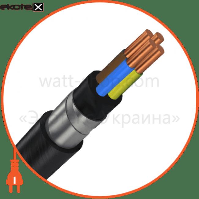 вббшв3х25+1х16 кабель / провод Азовкабель ВБбШв3х25+1х16