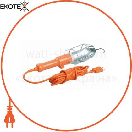 IEK WSPA-UP-105-K09 светильник переносной alfa up-105 с выкл. 5м ua iek