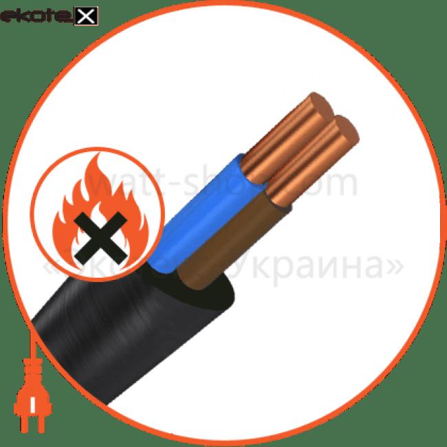 ввгнг-ls-п2х1,5 кабель и провод Азовкабель ВВГнг-LS-П2х1,5