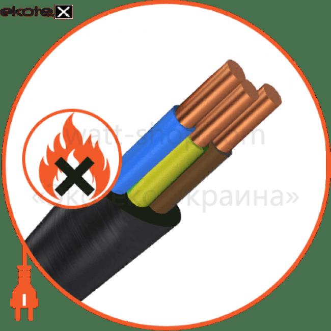 ввгнг-ls-п3х2,5 кабель и провод Азовкабель ВВГнг-LS-П3х2,5