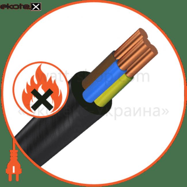 ввгнг3х6 кабель / провод Азовкабель ВВГнг3х6