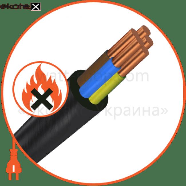 ВВГнг5х16 Азовкабель кабель и провод ввгнг5х16