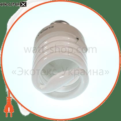 t2 spiral 21w 2700k e27 энергосберегающие лампы eurolamp Eurolamp YJ-21272