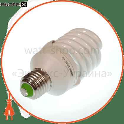 t2 spiral 25w 2700k e27 энергосберегающие лампы eurolamp Eurolamp YJ-25272