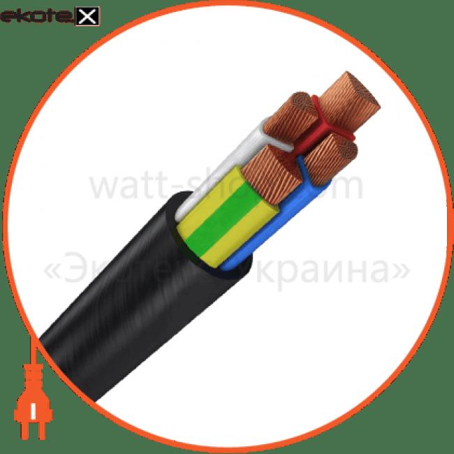 ввг4х95 кабель / провод Азовкабель ВВГ4х95