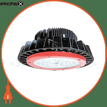 eurolamp led світильник індустріальний ufo ip65 150w 5000k (1)