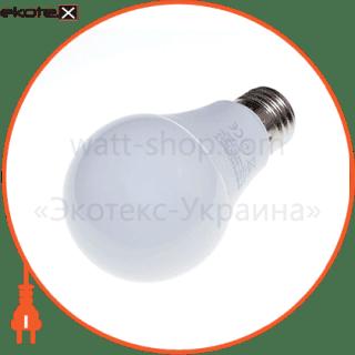 лампа світлодіодна євросвітло a-12-4200-27 светодиодные лампы евросвет Евросвет 38859
