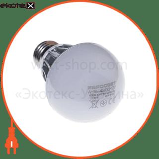 лампа светодиодная евросвет a-15-4200-27 a-15-4200-27 светодиодные лампы евросвет Евросвет 38860