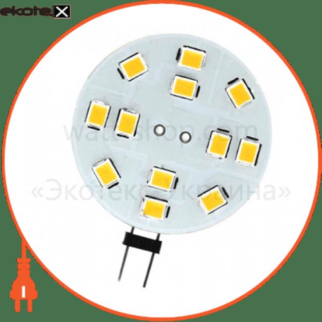 светодиодная лампа feron lb-17 3w g4 4000k 25550 светодиодные лампы feron Feron 25550