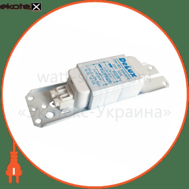 10032002 Delux балласты баласт електромагнітний 30w