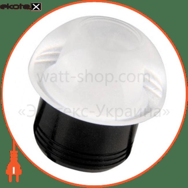 016-031-0003 Horoz Eelectric светодиодные светильники horoz eelectric світильник врізний круг,корпус метал d-44mm ip 20 cob led 3w 4200k 125lm, колір - білий (220-240v)