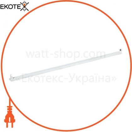 IEK LDBOA0-10-06-01-K01 светильник alfa dbo-10-06 1хт8 600мм ip20 ua iek